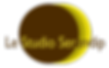 Logo Atelier Serendip-GillSans-FdTransp.
