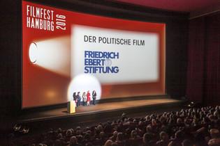 TADMOR impresses Hamburg Fest's Jury