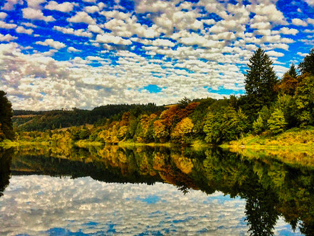 Oregon Is Made For Nature Lovers