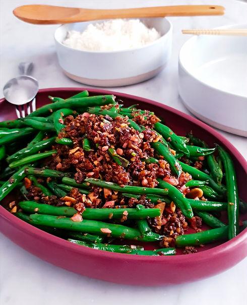 Sichuan dry-fry green beans.jpg