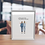 Thumbnail: Personalised Friend / Best Friend A4 Framed Print