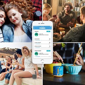 FABRIQ Print/Digital Media Ad