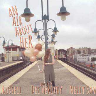 An Air About Her, written, produced by and starring Anna Russell
