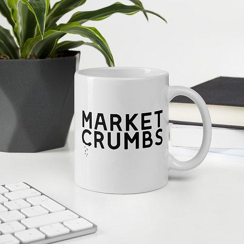 Market Crumbs Mug