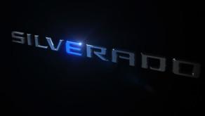 Electric Silverado Joins GM's EV Lineup