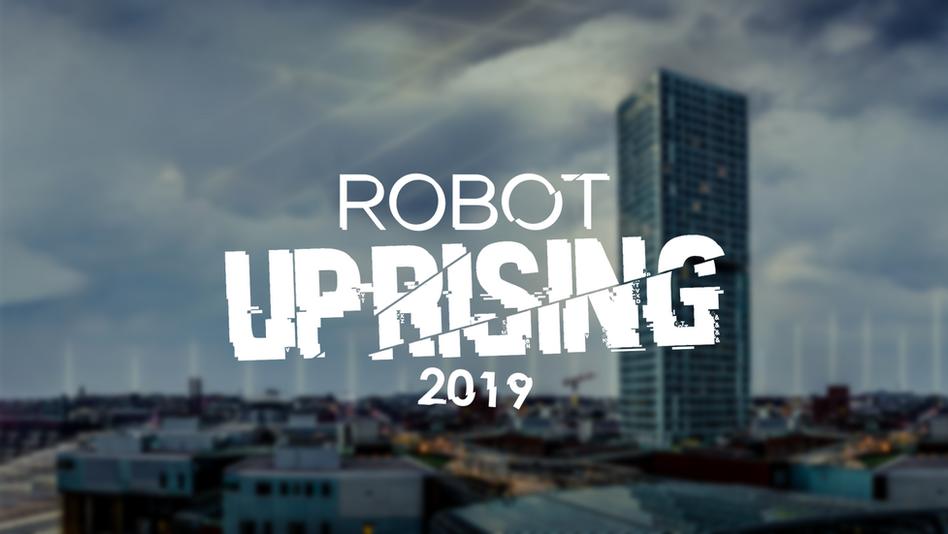 RobotUprising 2019