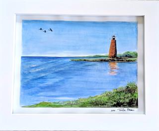 Kissimmee Lighthouse