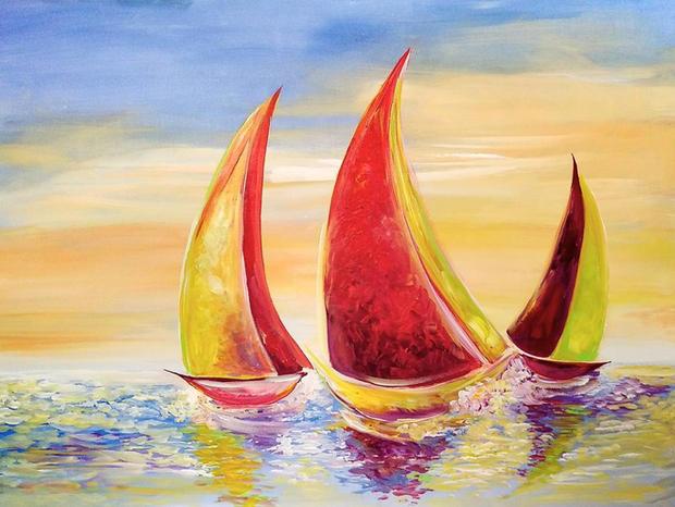Colorful Sailboats.jpg
