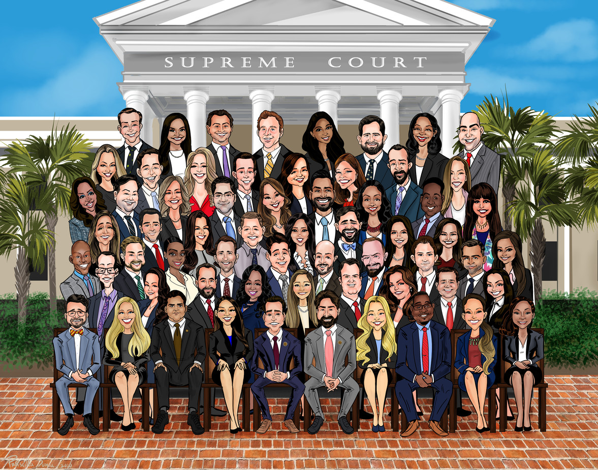 Florida Bar Young Lawyers Division