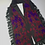 Thumbnail: RORSCHACH KNITED SCARF 2.0: ANTHRACITE