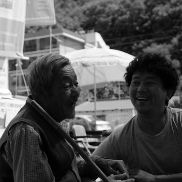 성주 소성리마을의 봉정할배, 정진석