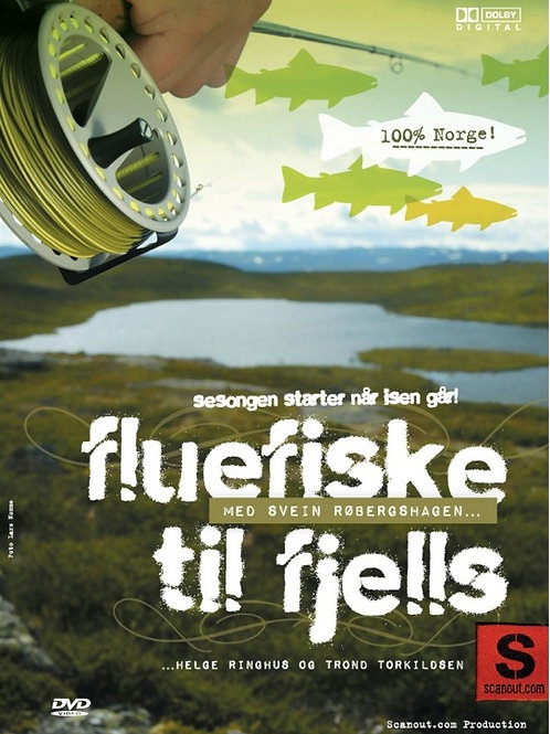 Fluefiske til fjells