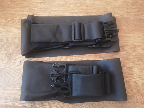 Spare or Replacement Set of Bands