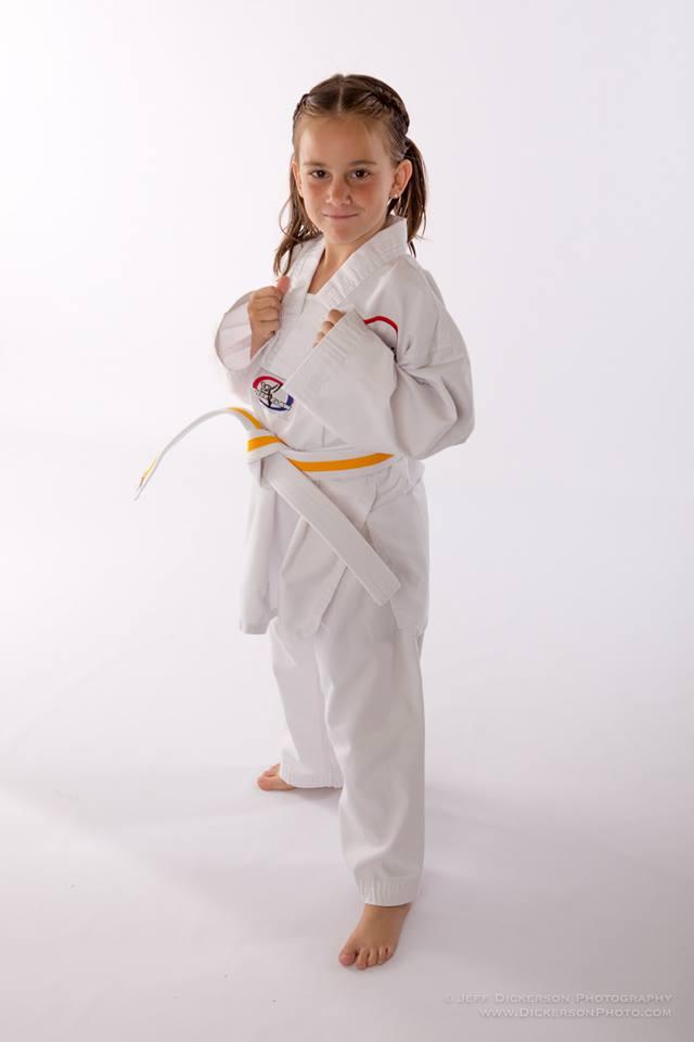 TaeKwonDo student at Reeves Martial Arts & Fitness 8-15 6.jpg
