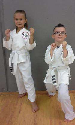 Tiny Tigers TaeKwonDo at Reeves Martial Arts & Fitness in Auburn, CA1.jpg