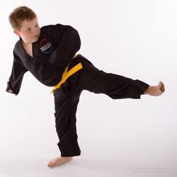 TaeKwonDo student at Reeves Martial Arts & Fitness 8-15 12.jpg