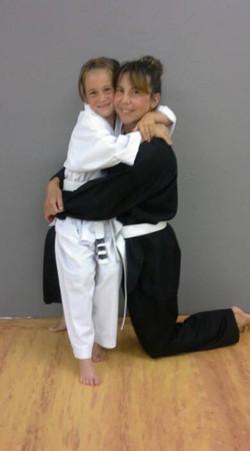 Family TaeKwonDo at Reeves Martial Arts & Fitness in Auburn, CA 2.jpg