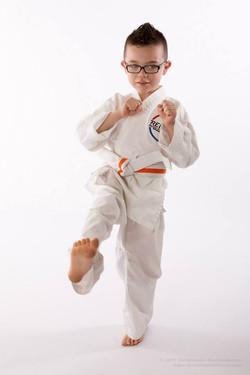 Tiny Tiger at Reeves Martial Arts & Fitness 8-15 2.jpg