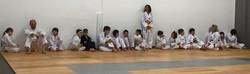 TaeKwonDo Color Belt Test 2/20/16, 1