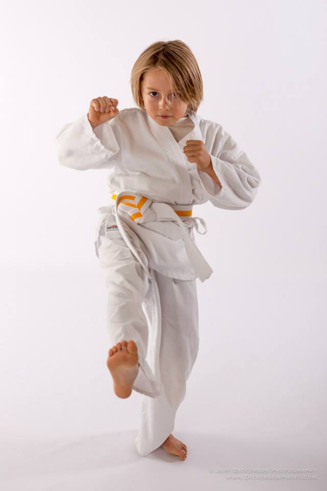 TaeKwonDo student at Reeves Martial Arts & Fitness 8-15 5.jpg