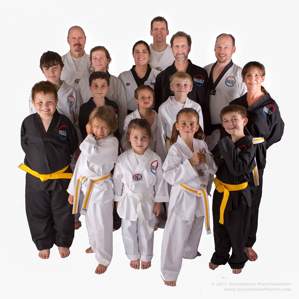 Family TaeKwonDo at Reeves Martial Arts & Fitness 8-15 3.jpg