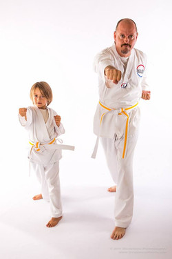 Family TaeKwonDo at Reeves Martial Arts & Fitness 8-15 2.jpg