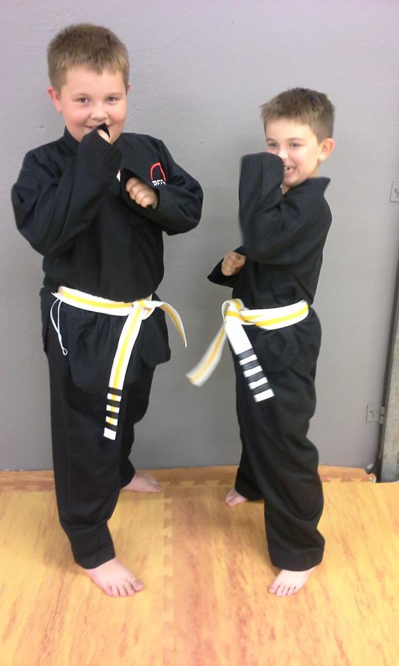 Children's TaeKwonDo at Reeves Martial Arts & Fitness 2.jpg