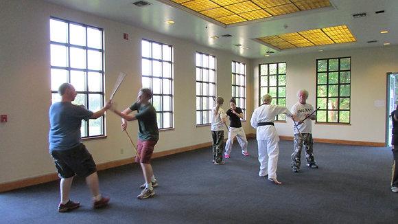Martial Arts Gathering - 2 Days