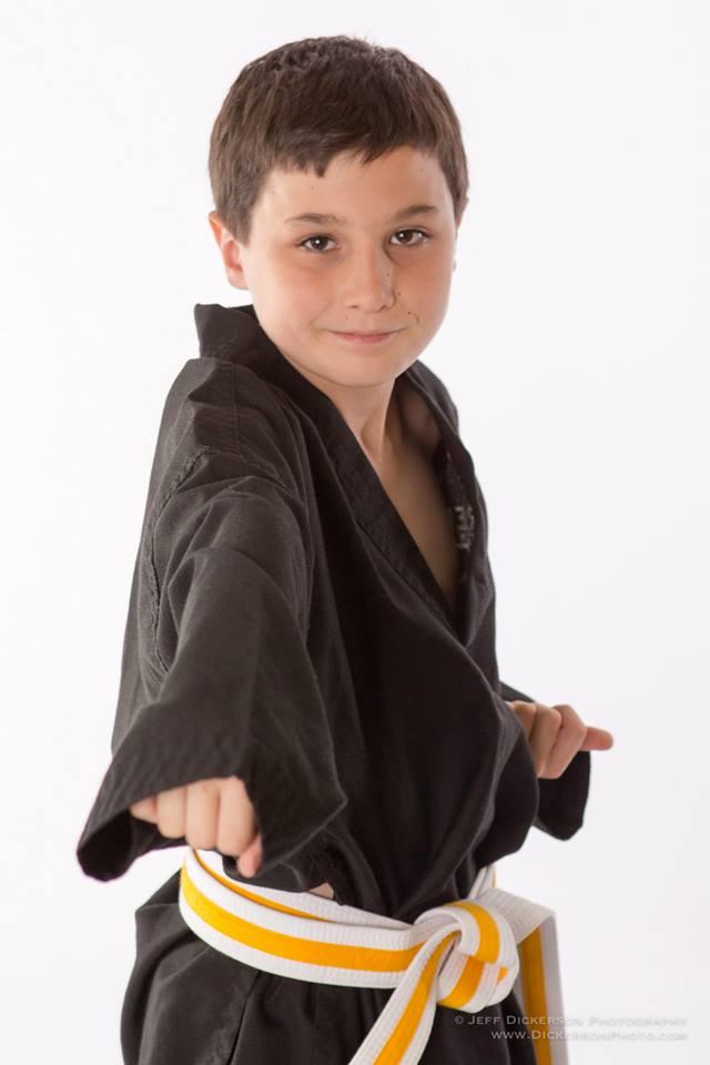 TaeKwonDo student at Reeves Martial Arts & Fitness 8-15 15.jpg