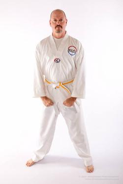 Brian Wirtz TaeKwonDo student at Reeves Martial Arts & Fitness 1.jpg