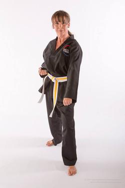 Kara Blankenship TaeKwonDo student at Reeves Martial Arts & Fitness 1.jpg