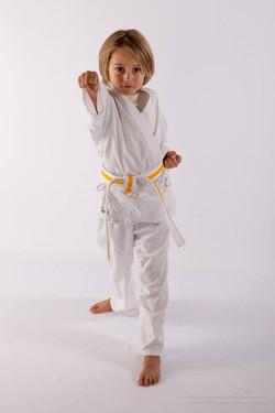 TaeKwonDo student at Reeves Martial Arts & Fitness 8-15 4.jpg