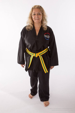 Pamela Rogers at Reeves Martial Arts & Fitness 8-2015 1.jpg