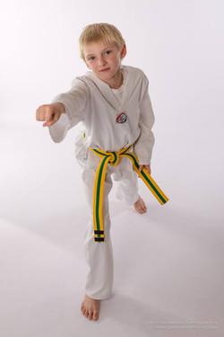 TaeKwonDo student at Reeves Martial Arts & Fitness 8-15 13.jpg