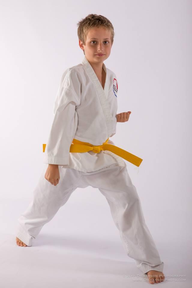 TaeKwonDo student at Reeves Martial Arts & Fitness 8-15 9.jpg
