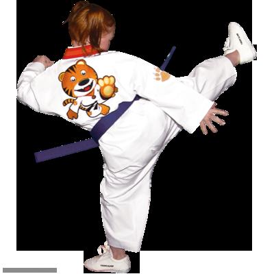 Tiny Tigers Professional Uniform