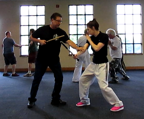 Martial Arts Gathering - 1 Day