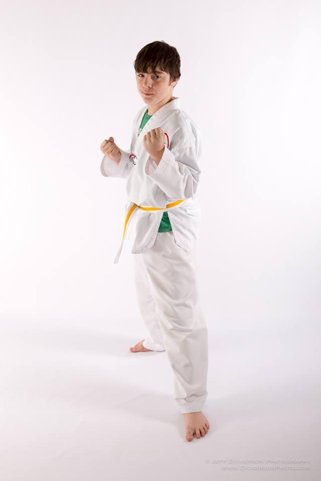 TaeKwonDo student at Reeves Martial Arts & Fitness 8-15 10.jpg