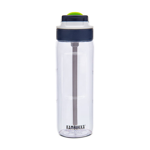 Kambukka Lagoon Water Bottle (Tritan) 25oz (750ml) - Clear