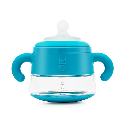 meroware ALICE sippy cup soft spout - Teal