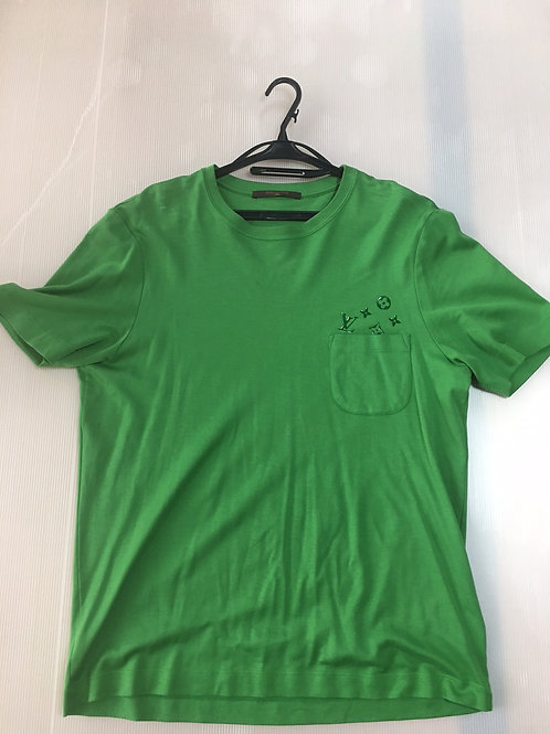 Louis Vuitton Tシャツ