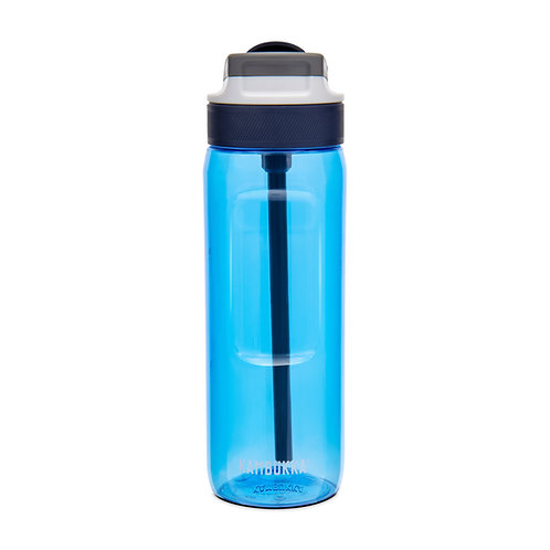 Kambukka Lagoon Water Bottle (Tritan) 25oz (750ml) - Royal Blue