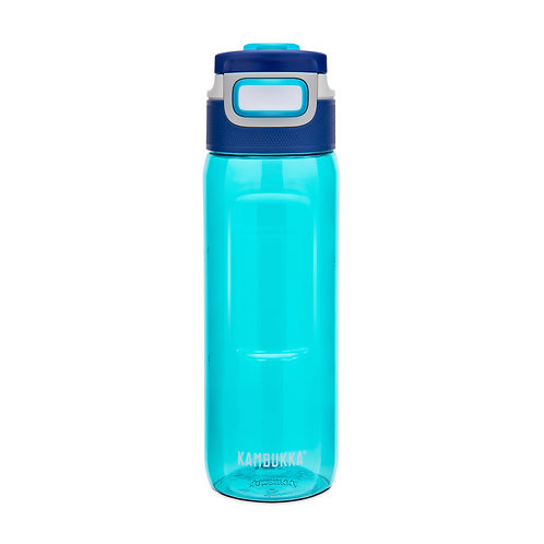 Kambukka Elton 3 in 1 Snap clean Water Bottle (Tritan) 25oz (750ml) - Tiffany