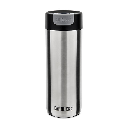 Kambukka Olympus Thermal Mug (SS) 17oz (500ml) - Stainless Steel