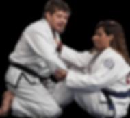 Jiu Jitsu Personal