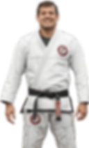 Allyson Pinheiro Soneca Jiu Jitsu
