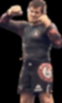 Allyson Pinheiro Soneca MMA