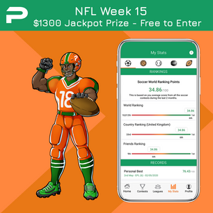 NFL Week 15 - Perfect Picks Preview