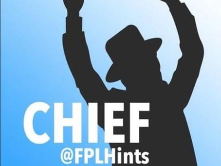 Chief @FPLHINTS' Picks – Euro 2020 Contest #7 - Last 16 Part 1