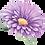 Thumbnail: STATIONERY - Paper Gift Bags Pink Dot 禮物紙袋 - 紫粉紅點
